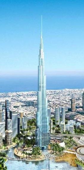 برج دبي واهل الناصريه B041211161525
