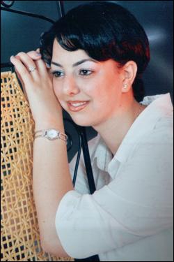 ترانيم مرفت اشقر-