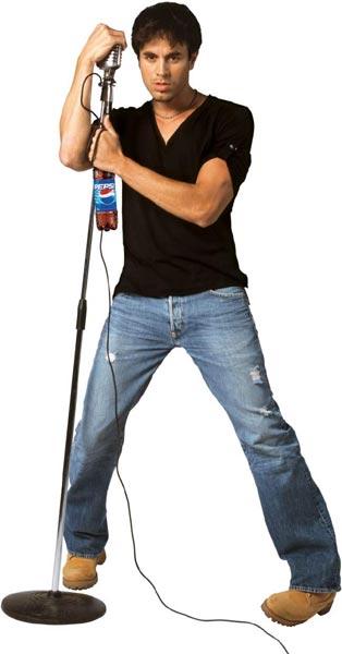 singer male B04729113416