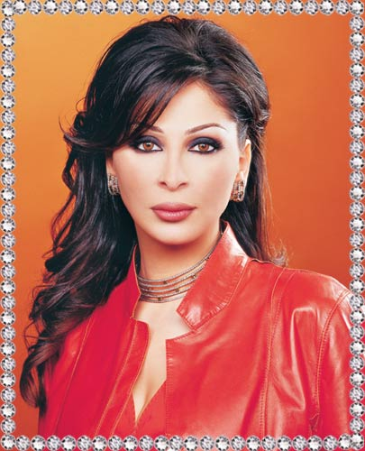singer woman B047505157