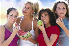 fed09d7bc39e6 ابتعدو عن الفاكهة بعد الاكل