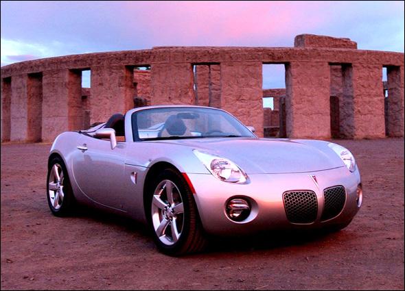 سيارات رياضية 2006