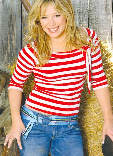 هيلاري hilary duf الممثلة الجميلة هيلاري hilary duf