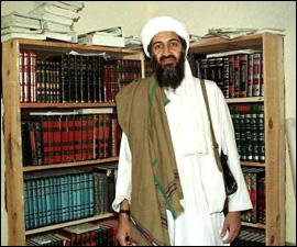 حقيقة بن لادن ؟ من يكون اسامة بن لادن ؟؟؟ B0753190534