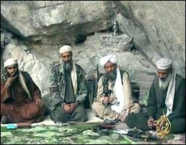 حقيقة بن لادن ؟ من يكون اسامة بن لادن ؟؟؟ B0753190834