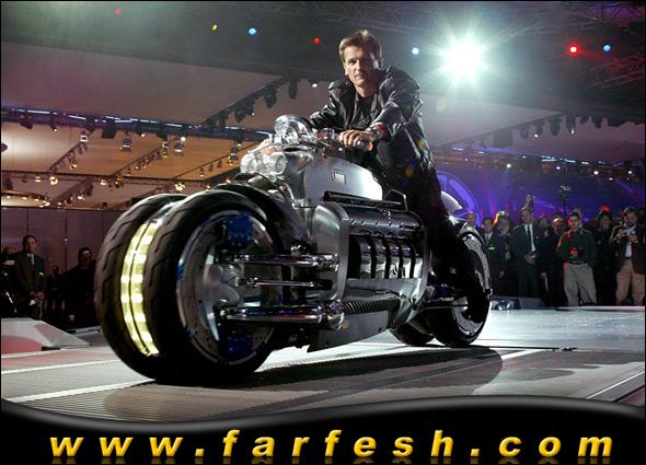 أسرع دراجة نارية في العالم B07619173323
