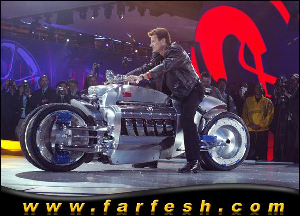 أسرع دراجة نارية في العالم B07619173330