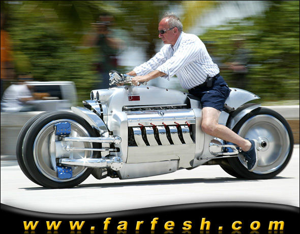 أسرع دراجة نارية في العالم B07619173350