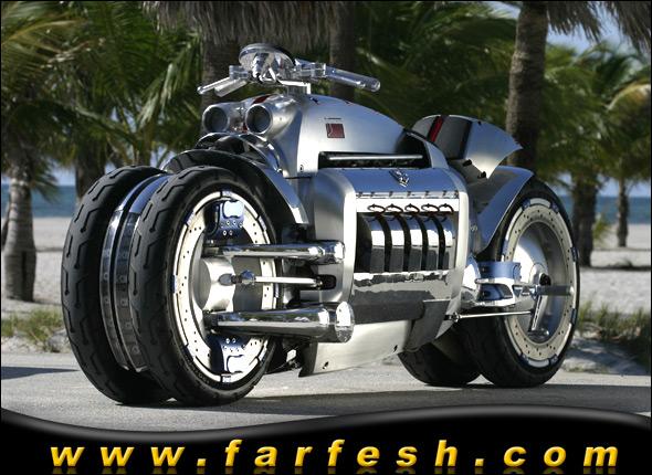 أسرع دراجة نارية في العالم B07619173409