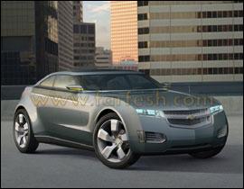 صور للسيارة شيفروليه كروووز و شيفروليه فولت الكهربائية B0879130834