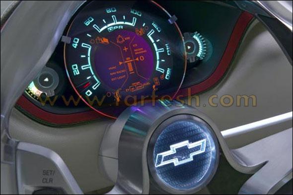 صور للسيارة شيفروليه كروووز و شيفروليه فولت الكهربائية B0879132917