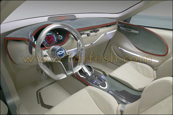 صور للسيارة شيفروليه كروووز و شيفروليه فولت الكهربائية B0879132924