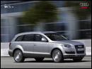 """Audi كهربائي """"Q7"""""""