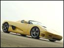 Koenigsegg.. الصاروخ