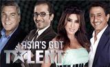 عرب غوت تالنت 4 - النهائي