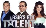 عرب غوت تالنت 5 - النهائي