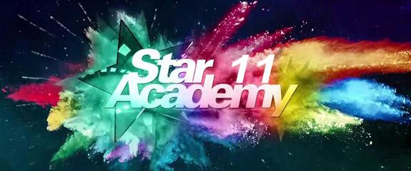 ستار اكاديمي 11