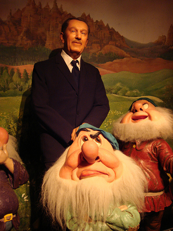 walt disney essays Walt disney is arguably the most influential figure in the twentieth-century affair  with animation although he is known for his innovations in.