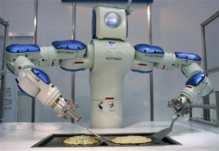Farfesh for Cocinar con robot
