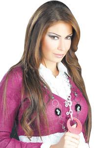صورة رقم 3 - كريستينا صوايا: لقد تسرعت في الزواج..!