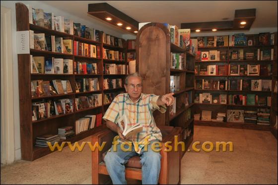صورة رقم 6 - زوج سعاد حسني السابق يكشف لـ