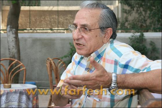 صورة رقم 4 - زوج سعاد حسني السابق يكشف لـ