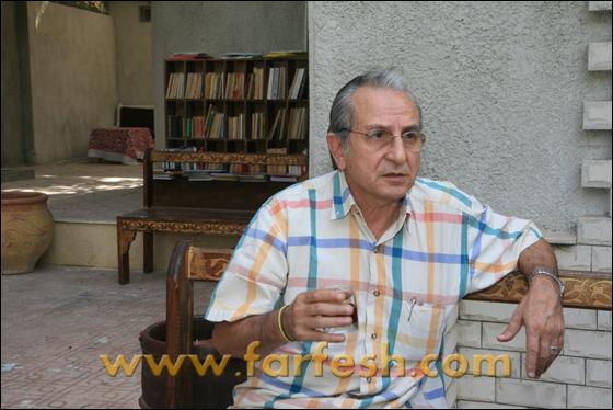 صورة رقم 5 - زوج سعاد حسني السابق يكشف لـ