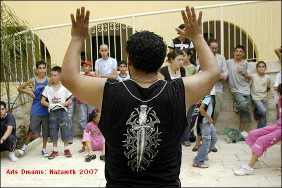 صورة رقم 17 - العالم.. بعيدا عن الحروب والعنصرية