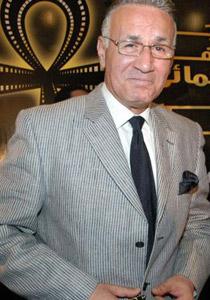 الفنان عزت أبو عوف في المستشفى بعد تدهور صحّته! صورة رقم 1