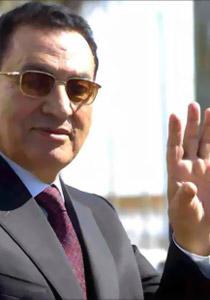 صورة رقم 1 - وفاة الرئيس حسني مبارك.. شائعة تهز  الشارع المصري!!