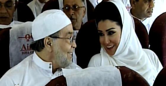 نتيجة بحث الصور عن صور غادة عبد الرازق بالحجاب