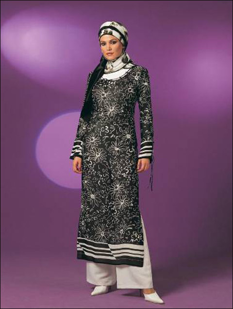 356d2c3919d9c صورة رقم 4 - أجمل الملابس للنساء المحجبات!