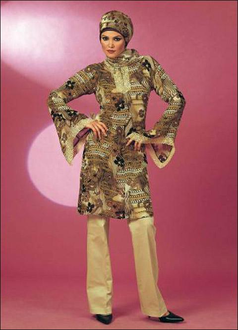 edbf9b508aa81 صورة رقم 3 - أجمل الملابس للنساء المحجبات!