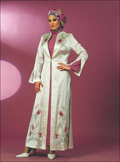 0810b5c9bc239 صورة رقم 2 - أجمل الملابس للنساء المحجبات!