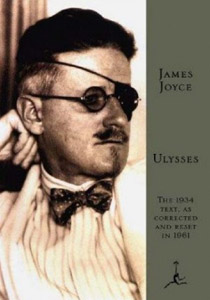 اي رواية احتلت قائمة افضل 100 رواية في العالم ulysses.jpg