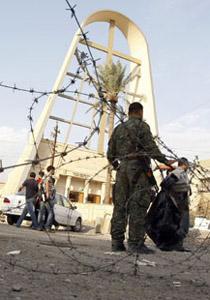 صورة رقم 1 - القاعدة تهدد بشن هجمات على كنائس العراق والمشرق ومصر!