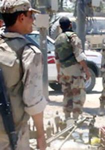 صورة رقم 2 - القاعدة تهدد بشن هجمات على كنائس العراق والمشرق ومصر!