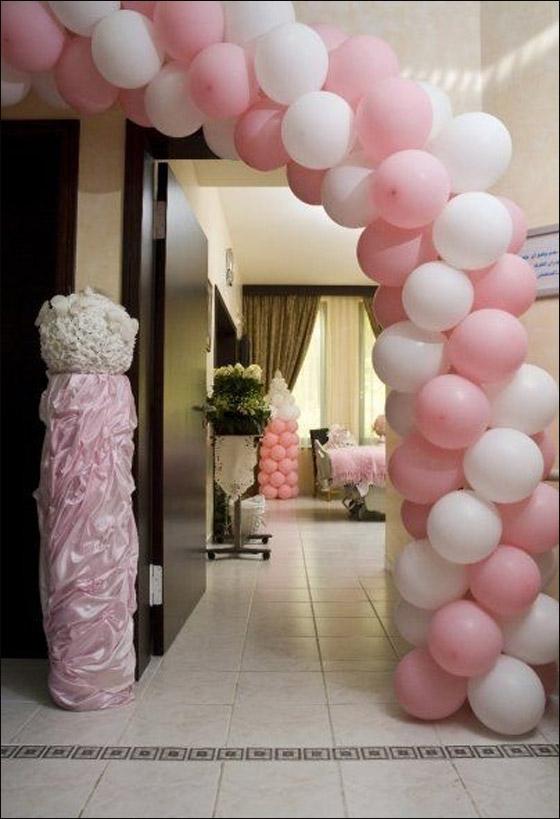 FARFESHplus | فرفش بلس   لكل امرأة مقبلة على الولادة.. اليك أجمل