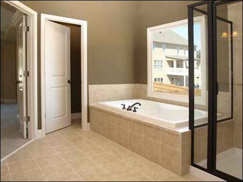 FARFESH - نعرض لكم.. تصاميم رائعة من الحمامات المنزلية!!