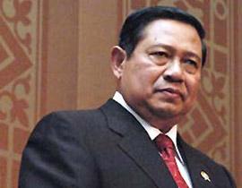 صورة رقم 1 - الرئيس الإندونيسي: راتبي لم يشهد زيادة منذ عام 2004!!