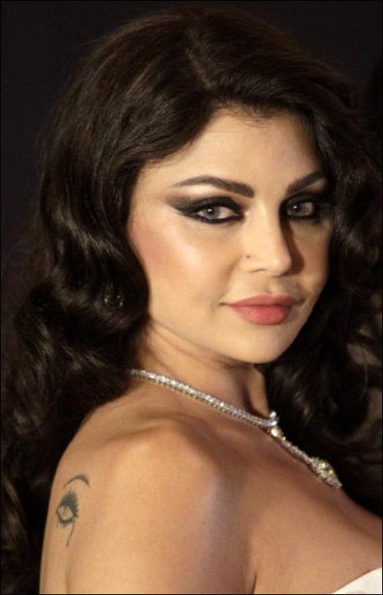 صورة رقم 3 - بالصور.. النجوم العرب يتأل قون في حفل الموركس دور!!