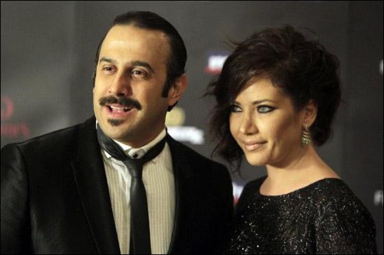 صورة رقم 6 - بالصور.. النجوم العرب يتأل قون في حفل الموركس دور!!