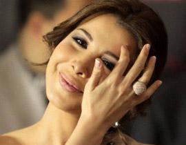 صورة رقم 1 - بالصور.. النجوم العرب يتأل قون في حفل الموركس دور!!