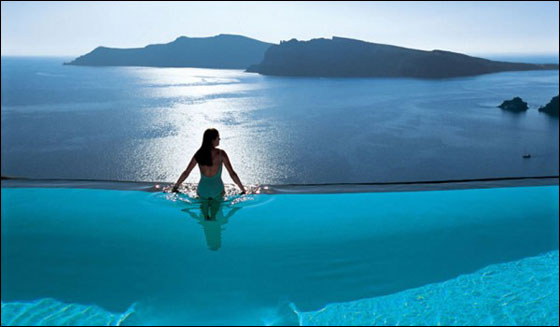 Farfesh - Infinity pool europe ...