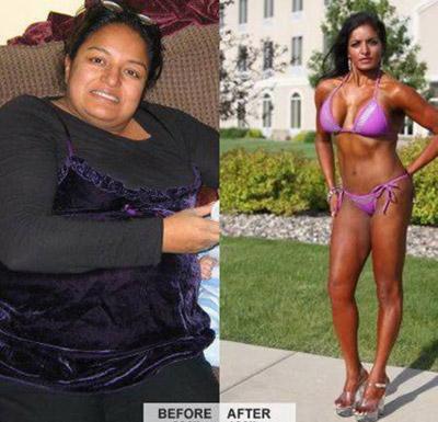 как похудеть на 30 40 кг