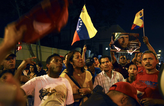 article analysis of hugo chaves death From hugo chavez (1954-2013) | opendemocracy  and articles published since  the venezuelan leader's death from  which to analyze president chavez's  legacy - pale echoes of garcia marquez's eloquent summation.