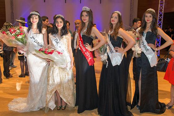 ملكة جمال الجزائر طالبة فيزياء Miss_Algeria_04