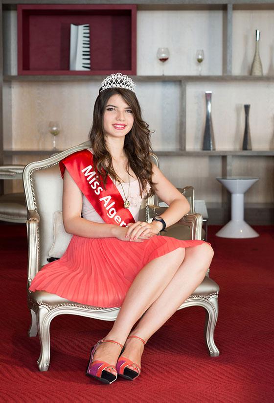 ملكة جمال الجزائر طالبة فيزياء Miss_Algeria_07