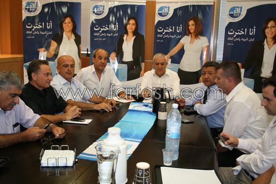 صورة رقم 5 - البنك العربي يعلن عن تخصيص مسار للنساء