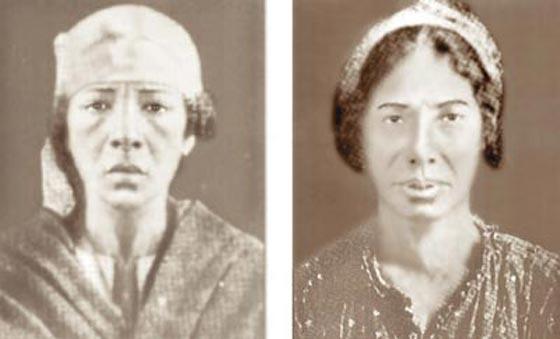 صورة رقم 8 - شاهدوا النساء الأكثر دموية عبر التاريخ قتلن ضحاياهن بلا رحمة!